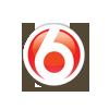 SBS6 Teletekst p487 :  mediums in Limburg op teletekst